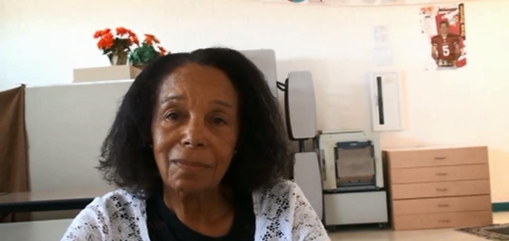 Dr. Shirley Branham