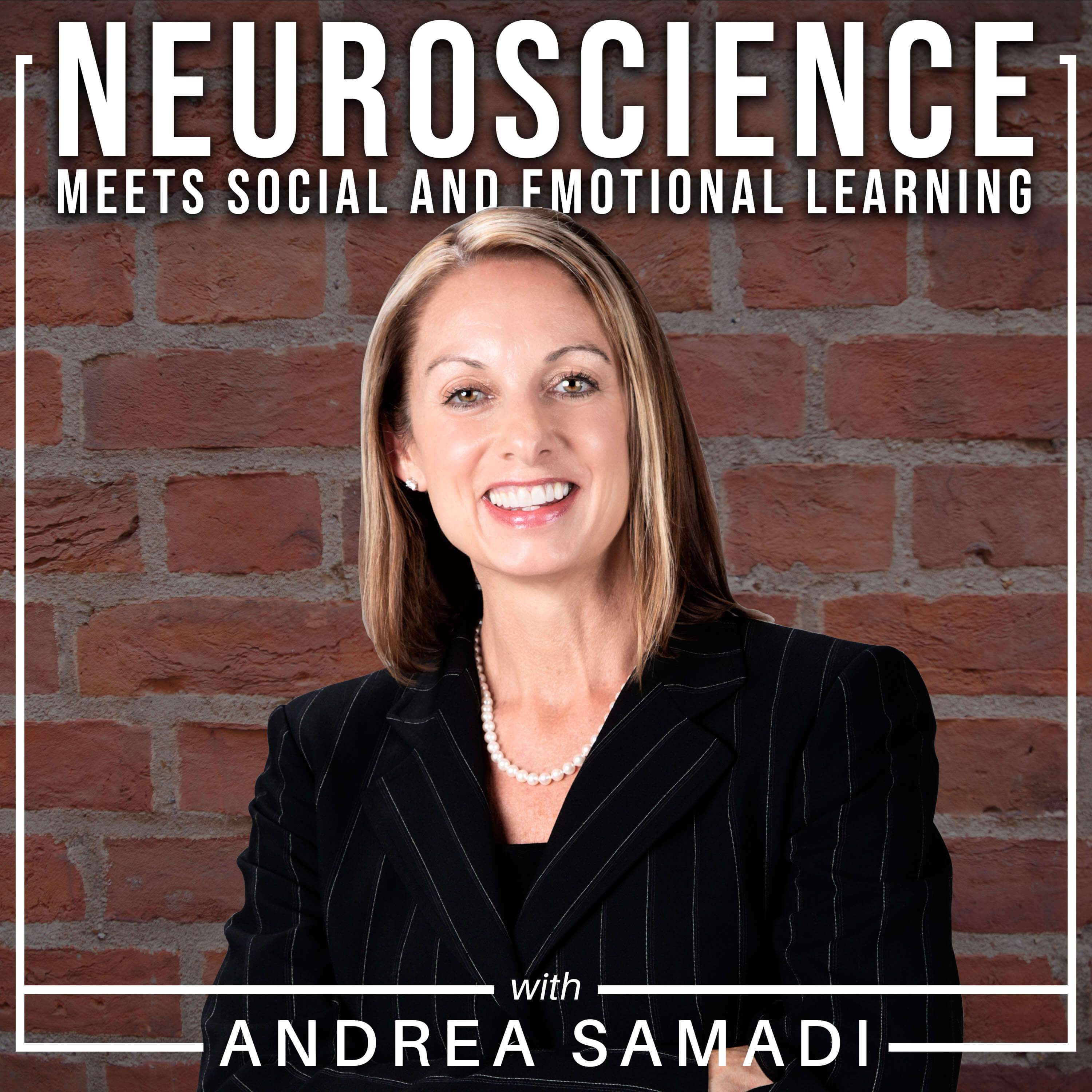 What is a SPECT Imaging Brain Scan and How Exactly Can it Change Your Life? with Andrea Samadi PART 2