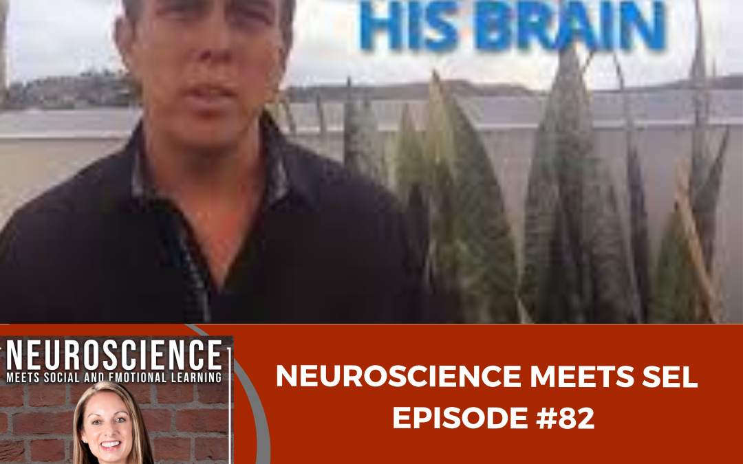 """How a Brain Scan Changed My Brain and Life"" with Doug Sutton PART 1"