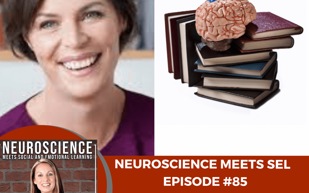 "Neuroscientist Dr. Sarah McKay on ""High-Performing Brain Health Strategies That We Should All Implement."""