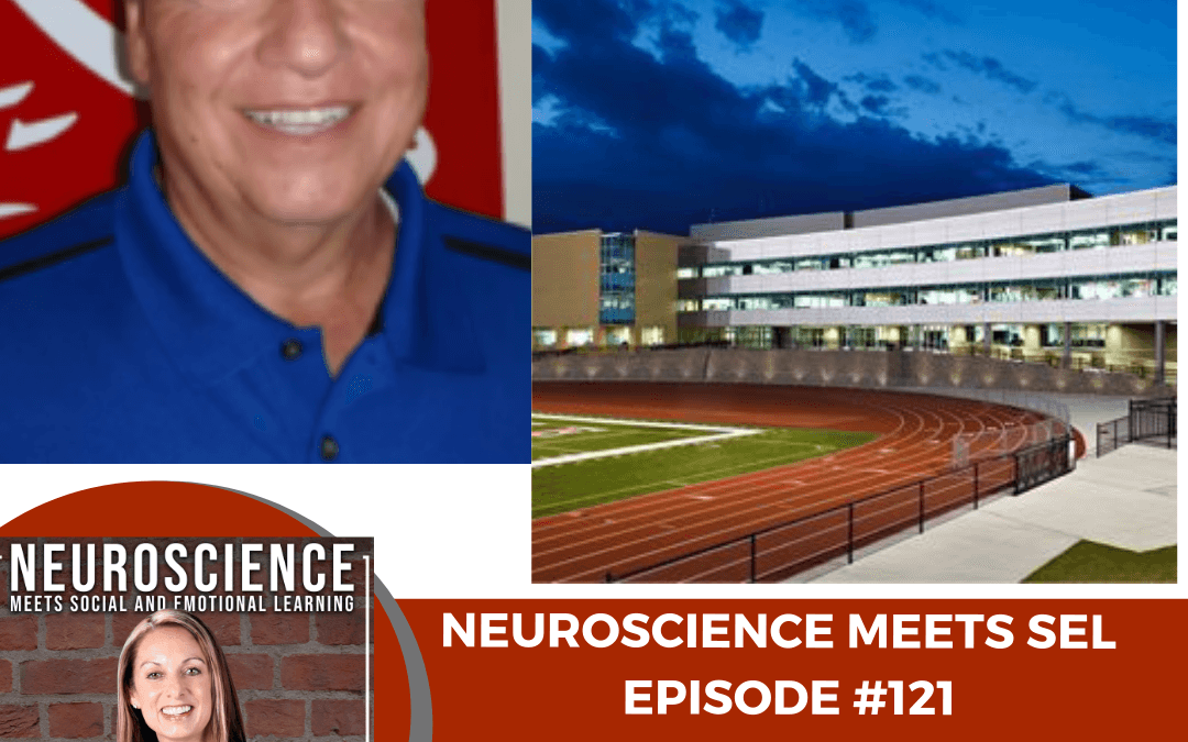 """Naperville Central High School's Paul Zeintarski on """"Transforming Students Using Physical Education and Neuroscience"""""""