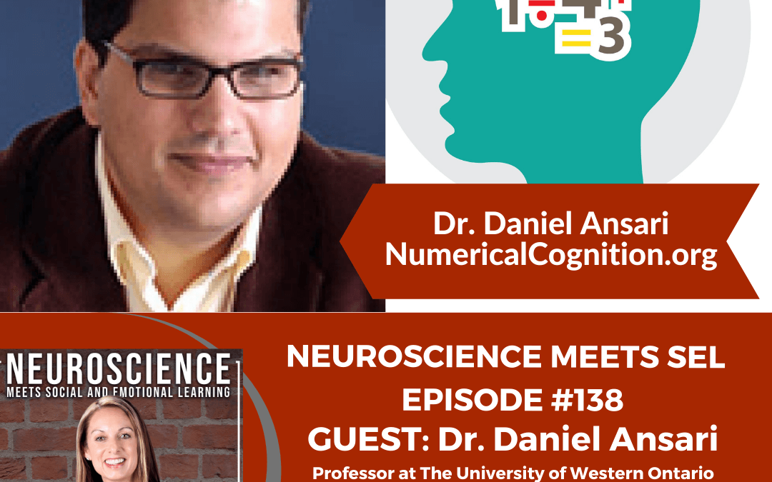 """Professor and Canada Research Chair in Developmental Cognitive Neuroscience and Learning on """"The Future of Educational Neuroscience"""""""
